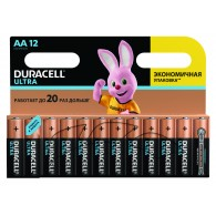 Duracell LR6-12BL Ultra Power (12/144/19584)