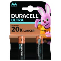 Duracell LR6-2BL Ultra Power (2/40/16720)