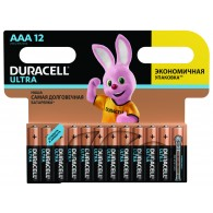 Duracell LR03-12BL Ultra Power (12/144/39168)