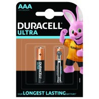 Duracell LR03-2BL Ultra Power (2/20/16500)