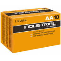 Duracell Industrial  LR6 NEW (10/100/20400)