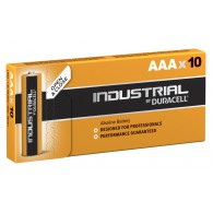 Duracell Industrial LR03 NEW (10/100/35000)