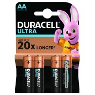 Duracell LR6-4BL Ultra Power (4/80/18240)