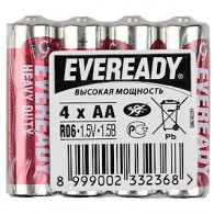 Energizer Eveready R6 Heavy Duty NEW (48/576/28800)