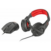 21472 Trust GXT 784 GAMING HEADSET & MOUSE (8/144)