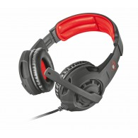 21187 Trust GXT 310 GAMING HEADSET (10/120)