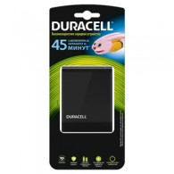 Duracell CEF27 45-min express charger (3/486)