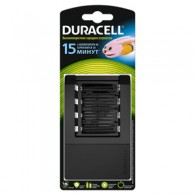 Duracell CEF15 15-min express charger (3/180)