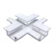 Соединительный элемент (перекрестие 90/90) для гипсового светильника LS-001