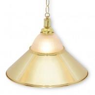 Светильник для бильярдного стола Alison Golden 1 плафон 06539