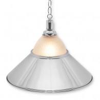 Светильник для бильярдного стола Alison Silver 1 плафон 06545