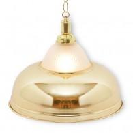 Светильник для бильярдного стола Crown Golden 1 плафон 06563