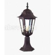 Светильник садово-парковый Flesi Оренбург IP43 220V 23*20*53 см FL-5006S1