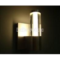 Cветильник светодиодный накладной Flesi 4*1,5W 220V 120*170*84 мм US N01 WW белый теплый US N01 WW