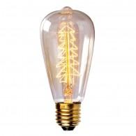 Ретро лампа Эдисона LOFT HOUSE Lp-104/1