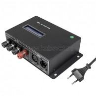 133-012 Контроллер для Гибкого Неона RGB 4W (4-х жильный), до 50м