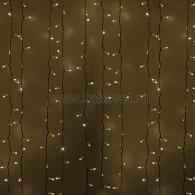 235-115 ДОЖДЬ (занавес) 2х1,5м, белый провод, 360 LED БЕЛЫЕ предлагаем 235-125 или 235-305