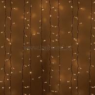 235-116 ДОЖДЬ (занавес) 2х1,5м, белый провод, 360 LED ТЕПЛЫЙ БЕЛЫЙ предлагаем 235-306
