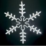 """501-333 Фигура световая """"Большая Снежинка"""" белая, 95*95 LED"""