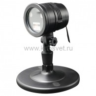 601-261 Лазерный проектор 230В (трансформатор на 12В) с пультом управления