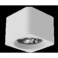 Светильник Roden накладной RD-252 150*150*115 мм AR111