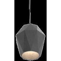 Подвесной гипсовый светильник Roden RD-354 E27