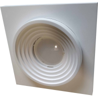 Светильник встраиваемый Roden MR16 RD 402 Wh - RD 452 Wh