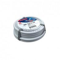 01-8048-10 Провод соединительный ПВС 3x2,5 мм², длина 10 метров, ГОСТ 7399-97 Rexant