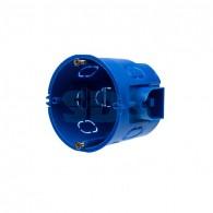 28-3047 Коробка установочная, бетон/кирпич, глубокая, блочная 68х60 мм С3М4 Rexant