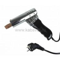 12-0215 Паяльник-пистолет ПП Rexant 220 В/500 Вт, пластиковая ручка