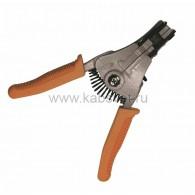 12-4004 Инструмент для зачистки кабеля 0.6-3.2 мм² (ht-369 С) Rexant