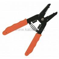 12-4025 Инструмент для зачистки кабеля 0.20-1.25 мм² (ht-1042)