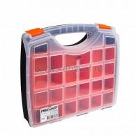 12-5014-4 Ящик универсальный пластиковый для инструмента PROconnect, 325х280х60 мм