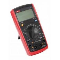 13-1012 Профессиональный мультиметр (RLC-метр) UNI-T UT603