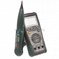 13-1223 Профессиональный мультиметр-трассоискатель MS8236 MASCTECH