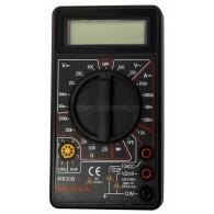 13-2001 Портативный мультиметр M830B MASTECH