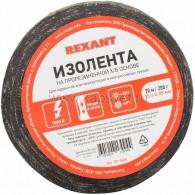 09-2406 Изолента ХБ Rexant 15 х 0,35 мм, (ролик 20 м/200 г) (1-ПОЛ)