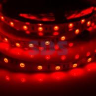 141-635 LED лента 24 В, 10 мм, IP23, SMD 5050, 60 LED/m, цвет свечения RGB