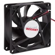 72-4080 Вентилятор RX 8025MS 24VDC