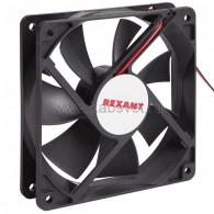 72-4120 Вентилятор RX 12025MS 24VDC