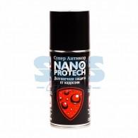NPSA0002 Супер Антикор NANOPROTECH 210 мл