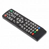 38-0014 Пульт универсальный для DVB-T2 с функцией управления телевизором (RX-DVB-014) Rexant