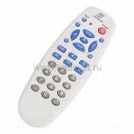 38-0025 Пульт универсальный для телевизора (RX-188) Rexant