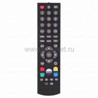38-0035 Пульт для ресиверов Триколор ТВ