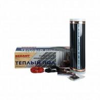 51-0502-4 Пленочный теплый пол Rexant Ultra RXM 220 1,5 м2 /0,5 х 3 м/ 330 Вт