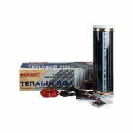 51-0503-4 Пленочный теплый пол Rexant Ultra RXM 220 2 м2 / 0,5 х 4 м/ 440 Вт