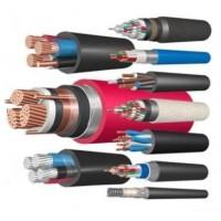 Условные обозначения и маркировка кабельных изделий