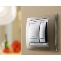 Шесть критериев выбора выключателя освещения