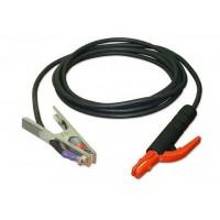 Выбор сварочного кабеля