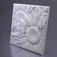 Гипсовая панель SvDekor Sunflower 500x500x32 мм